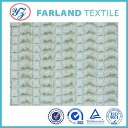 china's alibaba cashmere fabric stripe textile fabric for sofa child toys