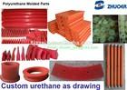 Polyurethane Molding Products