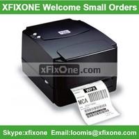 High quanlity barcode printer B-2404 for TSC printer label printer 203dpi
