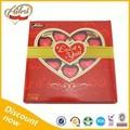 56 g chocolat importé fournisseurs / forme de coeur / gros chocolat pour cadeau