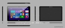 New 10.1 inch Windows tablet, 1280*800 IPS, Intel Atom quad core, 1G+16G, 3G/GPS optional, OS: Windows/Andoird