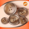 el último diseño de varios patrones de moda tipo de botones