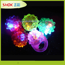 Excellent quality hot selling finger flashing light