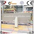 Sinopower matériaux de construction de machines! Briques aac ligne de production/sable aac bloc faisant la ligne/équipements de production aac!