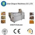 Corn snacks food machinery, snacks food production line
