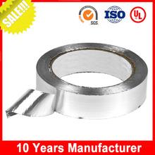 air conditioner 3m heat resistant self adhesive brushed aluminum foil tape price