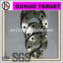 2014 best seller titanium flange head bolt from BAOJI- OUNUO