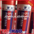 Multi propósito 518 junta marcador/anaeróbica de la brida para adhesivo de metal flexible