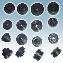 Eco-friendly abs plastic fabrication parts