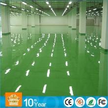 Anti Bacterial Self Leveling floor epoxy resin paint