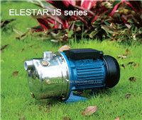 ELESTAR JS Series Stainless steel Electric Self-priming Pump Cospet Wortex JX160 Centrifugal Pump 48m max head 80 Lpm max flow