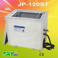 Electric power source with timer&heater ultrasonic vessel cleaning machine