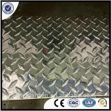 Diamond Patterns Aluminum Checker Plate for stair treads