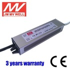 12W LPV-12-24 waterproof ip67 led driver 24v CE TUV CCC approved with 3 years warranty