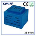 Encapsulado yhdc 3.5va/220v/9v transformador encapsulado