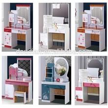 2014 New Fashion Wooden Dresser