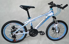 Aluminum Alloy Frame Material mountain bicycle