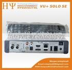VU+Solo SE White FullHD LAN USB PVR Linux Enigma2 Satellite Receiver