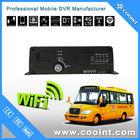 3g live video streaming vehicle cctv dvr