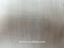 rayon voile slub 100%rayon slub voile rayon fabrics