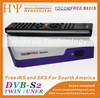 Receptor tocomsat phoenix hd Twin tuner decodificador tocomfree s928s receptor decoder with Free IKS SKS nagra 3 south america
