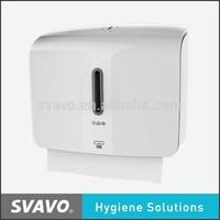 ABS plastic paper holder handkerchief tissue dispenser PL-151060
