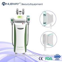 2014 new design slimming machine cryolipolysis vacuum