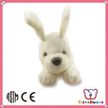 ICTI Factory lovely animal cheap custom cute plush bunny rabbit