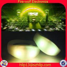 New Zealand Manufacturer & Factory negative ion wristband plastic rfid wristband