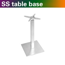 Metal adjustable table leg Foshan supplier