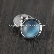 STOCK Alibaba China fashion 12mm snap press button bracelet jewelry NAC0055