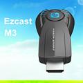 2014 nuevo producto wifi empujador de google chrome ezcast m3 tv mochila