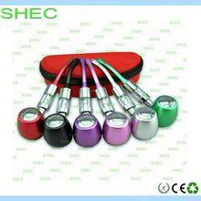 Electronic Cigarette 2pcs 18650 double groove li-ion battery charger pcc