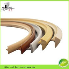 export standard furniture accessory t edge banding