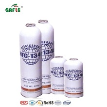 Gafle High Purity Refrigerant gas Cooling R134a 800g