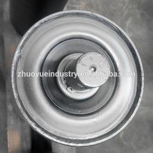 Hot sales widely used dustproof waterproof V-shaped Steel roller