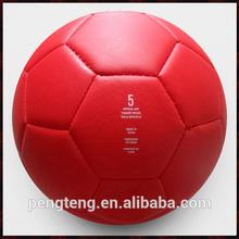 mini size 3 soccer ball blank