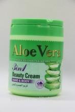 Aloe Vera Body And Hand Lotion 300ml