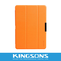fashion & stylish tablet case,kingsons tablet cover, Chinese tablet case
