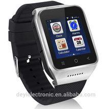 Cheap hot selling top design smart bluetooth watch