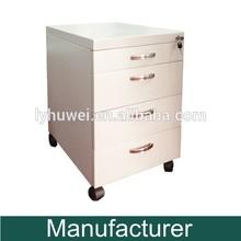 4 Drawer CKD Movable Steel Cabinet