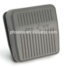 Grey Polyamide Electrical Foot Panic Button
