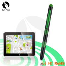 Jiangxin Professional Retractable universal touch gift carabiner stylus pen for EU market