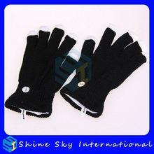 Fashionable Cheapest Thanaka Led Gloves Flashing Gloves Gifts