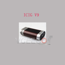 2014 ICIG New design 50W mechanical mod ICIG V9