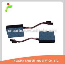 Pièces détachées Carbon Brush pour Bosch GBH 11DE Rotary marteau perforateur