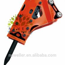 Hot sale hand hold rock hammer makita hr2450 bearing