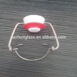ceramic swing top cap/swing top cap/swing top bottle caps