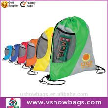 swim bags for kids black cotton drawstring bag non woven shoe bags