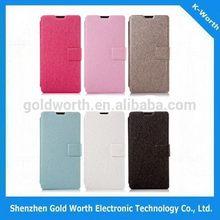 Customized hot selling phone leather case lag